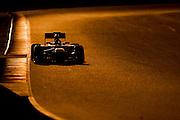 Mark Webber, Red Bull Racing, Formula One Testing, Circuit de Catalunya, Barcelona, Spain, World Copyright: Jamey Price