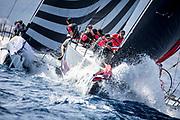 Sail Racing PalmaVela. May, 9th 2019. ©SailingShots by Maria Muina