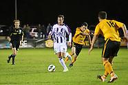Perth Glory v WA State Team for MT Lawley Primary School