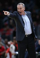 Rockets v Bulls - 03 Nov 2018