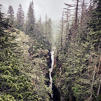 Mt. Rainer Nation Park and Crystal Mountain - iPhone 11 Pro - 2020
