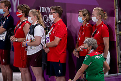 Team Denmark, Zu Sayn Wittgenstein Nathalie<br /> Olympic Games Tokyo 2021<br /> © Hippo Foto - Dirk Caremans<br /> 28/07/2021