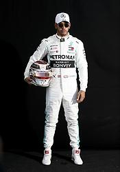 March 14, 2019 - Melbourne, Australia - Motorsports: FIA Formula One World Championship 2019, Grand Prix of Australia, ..#44 Lewis Hamilton (GBR, Mercedes AMG Petronas Motorsport) (Credit Image: © Hoch Zwei via ZUMA Wire)