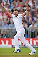 England v India 070814