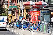 Union Square Clean Team & Bike Lane