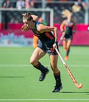 ANTWERPEN - Lidewij Welten (Ned  tijdens  de   finale  dames  Nederland-Duitsland  (2-0) bij het Europees kampioenschap hockey.   COPYRIGHT  KOEN SUYK