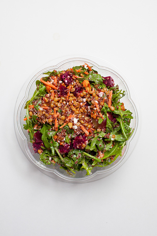 make it grain from honeygrow test kitchen ($10.48)