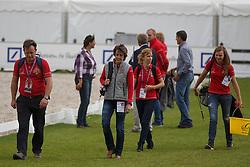Laeremans Wendy, (BEL), Declercq Jeroen, (BEL)<br /> Grand Prix Special<br /> European Championships - Aachen 2015<br /> © Hippo Foto - Dirk Caremans<br /> 15/08/15