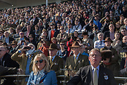 14.10 RACE, Cheltenham races,  Ladies Day, Wednesday 15 March 2017