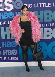 May 29, 2019 - New York, New York, United States - Denise Bidot attends HBO Big Little Lies Season 2 Premiere at Jazz at Lincoln Center  (Credit Image: © Lev Radin/Pacific Press via ZUMA Wire)