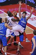 DESCRIZIONE : Biella Beko All Star Game 2012-13<br /> GIOCATORE : Gani Lawal<br /> CATEGORIA : Tiro<br /> SQUADRA : All Star Team <br /> EVENTO : All Star Game 2012-13<br /> GARA : Italia All Star Team<br /> DATA : 16/12/2012 <br /> SPORT : Pallacanestro<br /> AUTORE : Agenzia Ciamillo-Castoria/A.Giberti<br /> Galleria : FIP Nazionali 2012<br /> Fotonotizia : Biella Beko All Star Game 2012-13<br /> Predefinita :