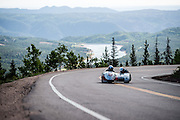 Pikes Peak International Hill Climb 2014: Pikes Peak, Colorado. 66