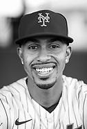 MLB Faces