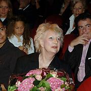 NLD/Amsterdam/20061001 - Uitreiking Blijvend Applaus prijs 2006, Adele Bloemendaal