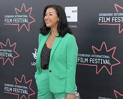 Edinburgh International Film Festival, Thursday, 21st June 2018<br /> <br /> 'EATEN BY LIONS' World Premiere<br /> <br /> Pictured: Hayley Tamaddon<br /> <br /> (c) Aimee Todd | Edinburgh Elite media