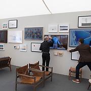 Samsung/Frieze Art Event/5/4/17