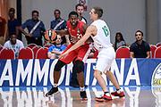 DESCRIZIONE : 3° Torneo Internazionale Geovillage Olbia Sidigas Scandone Avellino - Brose Basket Bamberg<br /> GIOCATORE : Darius Miller<br /> CATEGORIA : Palleggio Controcampo<br /> SQUADRA : Brose Basket Bamberg<br /> EVENTO : 3° Torneo Internazionale Geovillage Olbia<br /> GARA : 3° Torneo Internazionale Geovillage Olbia Sidigas Scandone Avellino - Brose Basket Bamberg<br /> DATA : 05/09/2015<br /> SPORT : Pallacanestro <br /> AUTORE : Agenzia Ciamillo-Castoria/L.Canu