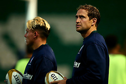 Jaike Carter of London Irish - Mandatory by-line: Robbie Stephenson/JMP - 28/07/2017 - RUGBY - Franklin's Gardens - Northampton, England - Exeter Chiefs v Saracens - Singha Premiership Rugby 7s