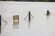 2018-10-14 Flooding in Carmarthen, October 2018