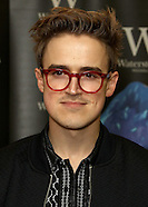 Tom Fletcher: The Christmasaurus - Book Signing