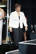 June 30, 2012-Los Angeles, CA : BET Honoree Vy Higginsen attends the 2012 BET Awards- Media Room held at the Shrine Auditorium on July 1, 2012 in Los Angeles. The BET Awards were established in 2001 by the Black Entertainment Television network to celebrate African Americans and other minorities in music, acting, sports, and other fields of entertainment over the past year. The awards are presented annually, and they are broadcast live on BET. (Photo by Terrence Jennings)