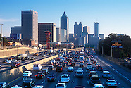 Downtown I75/85 Connector