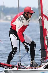 , Kiel - Kieler Woche 20. - 28.06.2015, Musto Skiff - NOR 463 - Heldal, Geir Odmar