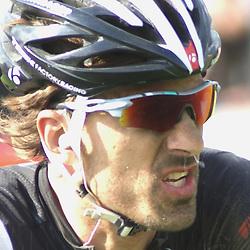 Paris-Roubaix, een stoffige Helle rit over de kasseien naar Roubaix gewonnen door Fabian Cancellara