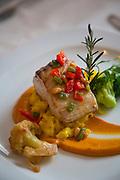 Mahi Mahi, Kaiser Maximilian, restaurant, Puerto Vallarta, Jalisco, Mexico