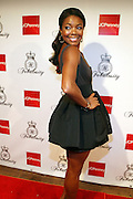 Gabrielle Union at the Kimora Lee Simmons celebration of the launch of her new fashion collections Fabulosity at JC Penny with party at Hiro on July 16, 2008..Fabulosity is a complete sportswear collection catering to authentic teen girls who want to show the world how fabulous they really are. The line hits JCPenney stores this week featuring tees, knit tops and sweaters, jeans, skirts, dresses, hoodies, jackets and outerwear. The collection embodies a lifestyle of confidence, beauty and fashion sense - at an even more fabulous price point ($29 to $108)..