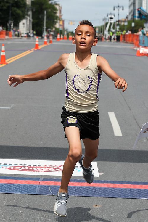 Freihofer's 5K Run For Women<br /> 40th year