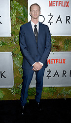 Actor Chris Baker attending the Netflix Original Ozark screening at The Metrograph on July 20, 2017 in New York City, NY, USA. Photo by Dennis Van Tine/ABACAPRESS.COM