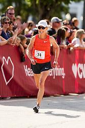 Joan Benoit Samuelson, 58, Nike