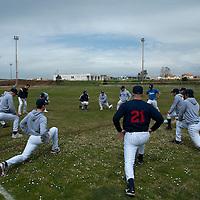 Baseball - European Cup 2009 - Nettuno (Italy) - 31/03/2009 - Tenerife Marlins v Rouen Baseball '76 - Team Rouen