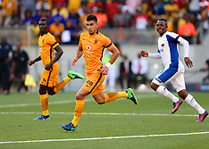 Chippa United v Kaizer Chiefs - 3 December 2016