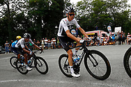 Christopher Froome (GBR - Team Sky) during the 105th Tour de France 2018, Stage 13, Bourg d'Oisans - Valence (169,5 km) on July 20th, 2018 - Photo Luca Bettini / BettiniPhoto / ProSportsImages / DPPI