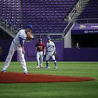 Baseball: The College of St. Scholastica Saints vs. University of Wisconsin-La Crosse Eagles
