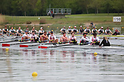 Race: 110  Club 8+  Final<br /> <br /> Wallingford Regatta 2018<br /> <br /> To purchase this photo, or to see pricing information for Prints and Downloads, click the blue 'Add to Cart' button at the top-right of the page.