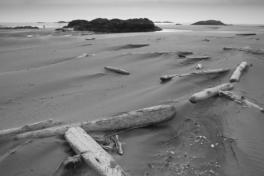 Radar Beach, Pacific Rim National Park, British Columbia
