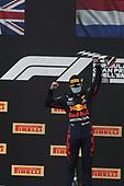 Formula 1 - Emilia Romagna Grand Prix 2021