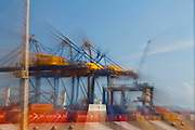 Itaguai_RJ, Brasil...O Porto de Itaguai, inicialmente denominado Porto de Sepetiba, em Itaguai, Rio de Janeiro...Itaguai Port Initially named Sepetiba Port is located in Itaguaí town in the state of Rio de Janeiro...Foto: JOAO MARCOS ROSA / NITRO