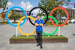 Team Israel, Vlock Teddy<br /> Olympic Games Tokyo 2021<br /> © Hippo Foto - Stefan Lafrentz<br /> 31/07/2021