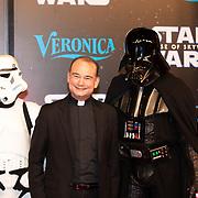 20191218  Premiere  Star Wars: The Rise of Skywalker