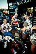 #24_SHARRAH Corben (USA) wins the UCI BMX Supercross World Cup, Pietermaritzburg, 2011