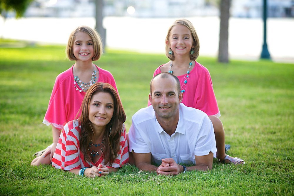 Arias's Family