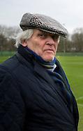 Piet Keizer is overleden. De voormalig linksbuiten van Ajax is 73 jaar geworden.