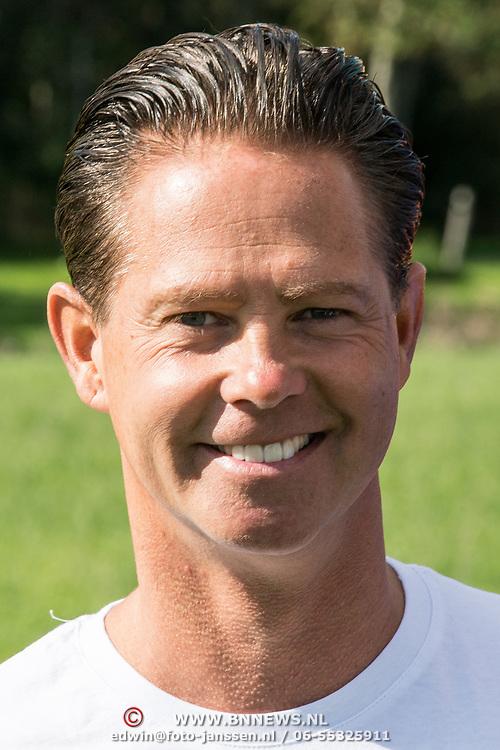 NLD/Amsterdam/20180925 - BN'ers over stormbaan voor metabole ziekte, Danny de Munck