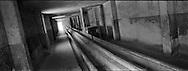 Latrine e gabinetti dei prigionieri