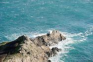 Jerbourg Point, Guernsey, Channel Islands, UK (November 2015) © Rudolf Abraham