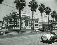 1927 Hollywood High School